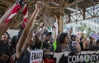 With Monday's protest, teen activists find their moment in a movement