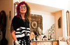 A 75-year-old's fountain of youth? Skull rings, Grateful Dead T-shirts, and hair dye