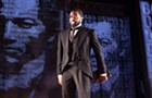 A play about Frederick Douglass and William Lloyd Garrison dulls two great Americans