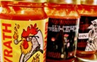 Limited-edition Chicago-made hot sauce Wrath of Hahn inspires burning desire