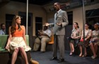 Ten best bets for fall theater