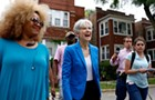 Why Jill Stein is asking for 'trouble'