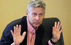 The <i>Chicago Tribune</i>'s endorsement of Gary Johnson for president might be as cunning as it is ridiculous
