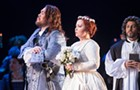 Lyric Opera's bloody-bride opera, <i>Lucia di Lammermoor</i>, is all about the singing