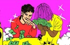 Chicago rapper Adamn Killa finds a great foil in wunderkind producer Ryan Hemsworth