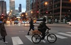 This six-block stretch of LaSalle has averaged one pedestrian fatality a year