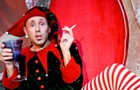 <i>This Way Outta Santaland</i>, <i>Home for Hanukkah With Bubbe</i>, and six more new holiday stage shows