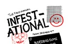 Chicago punk label Not Normal Tapes goes hard right out of the gate with the debut of its Infestational fest
