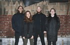 Metalcore firebrands Code Orange talk about their new album and new live show