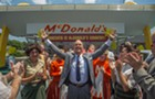Ray Kroc is a fast-food evangelist in <i>The Founder</i>
