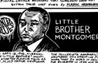 Blues pianist Little Brother Montgomery influenced legends as diverse as Skip James and Johnny Cash