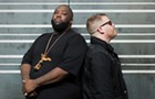On their third album, Run the Jewels swagger with a sense of triumph while revealing a new strain of humanism