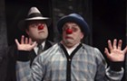 <i>The Resistible Rise of Arturo Ui</i>, <i>Falling</i>, and eight more stage shows to see now