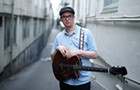 Jazz guitarist Kurt Rosenwinkel sings and flirts with Brazilian pop modes on the new <i>Caipi</i>