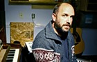 Indie lifer David Bazan keeps exploring the unknown and nuanced on <i>Care</i>