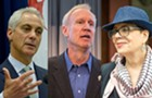 Will Rauner stick it to Rahm by favoring Karen Lewis on the elected school board issue?