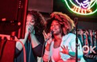 Original Rap Karaoke makes a comeback at Township