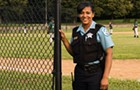 An African-American female police officer on why more Chicago cops should look like her