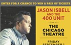 Enter for the chance to win a pair of tickets to see Jason Isbell and The 400 Unit and $100 gift card to Rosebud Prime