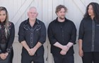 How Jon Langford's Four Lost Souls found a second home in Muscle Shoals, Alabama
