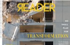 Hallelujah! <i>Reader</i> editorial staffers ratify a contract