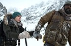 <i>The Mountain Between Us</i> considers how we endure both tragedies and everyday life