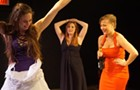 <i>Bachelorette</i>, <i>Hard Times</i>, and 12 more stage shows to see now
