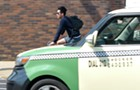 How Chicago cab drivers were relieved of liability for dooring crashes
