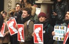 Second City employees demand not to be treated like second-class Second City employees