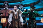 <i>Turandot</i> isn't just problematic—it's complicated