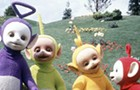 <em>Reader</em> critic uncovers the secret purpose of <em>Teletubbies</em>