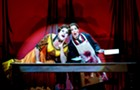 Chicago Opera Theater's gory and good <em>Elizabeth Cree</em>