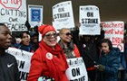 You can thank Karen Lewis for the national wave of teacher insurrections