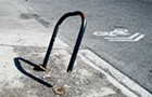 Thousands of new bike racks coming to city after 'incredibly annoying' 18-month snag