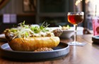 With antique spirits and goat brats, Mordecai brings fine dining to Rickettsville