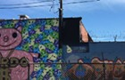 Is Logan Square's graffiti permission wall in danger?