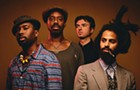 British reedist Shabaka Hutchings brings his Caribbean-flavored jazz quartet Sons of Kemet to Chicago