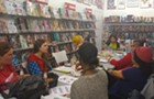 Nerds unite at Challengers for Women's Comics Night