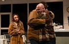 Eclipse Theatre's year of Inge continues with a poignant <i>Bus Stop</i>.