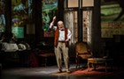 Stacy Keach returns for another go at Hemingway and <i>Pamplona</i>
