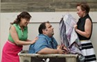 Arc Theatre's <em>Merry Wives of Windsor</em> is the perfect antidote to overly-serious Shakespeare