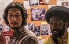<i>BlacKkKlansman</i> retells the true story of a black cop who joined his local Klan chapter