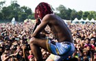 Lyrical Lemonade's first outdoor festival: scads of Soundcloud rap, thousands of teenagers, and hours of waiting for food