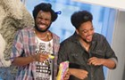 Sketch show <i>Black Boy Joy</i> presents a refreshing depiction of young black men