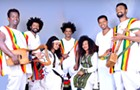 Fearless song and dance troupe Fendika headlines Ethiopia Fest Chicago 2018