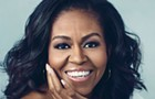 Michelle Obama's memoir, <i>Becoming</i>