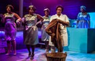 Firebrand's <i>Caroline, or Change</i> revels in tension, both racial and domestic