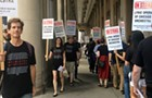 Lyric Opera Orchestra on strike