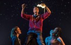 <i>The Curious Incident of the Dog in the Night-Time</i> bloats up on its journey to the stage