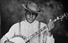 Dom Flemons carries on the musical traditions and spirit of early black cowboys